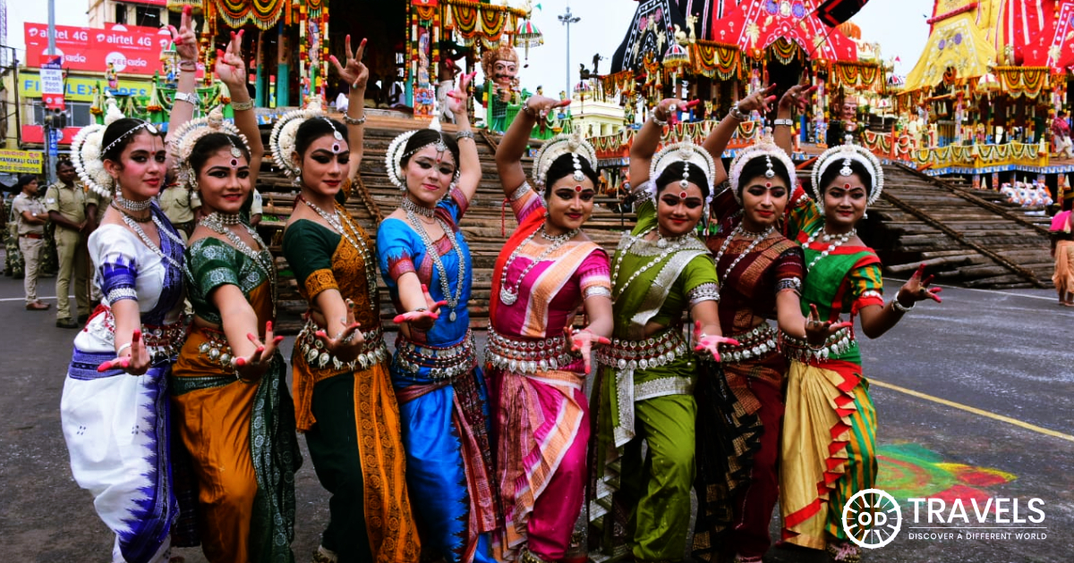 Traditions of Puri